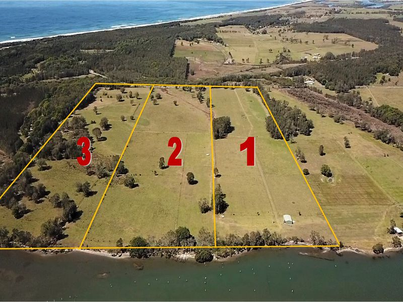 1599 Manning Point Road, Manning Point Via, Taree