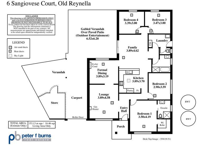 6 Sangiovese Court, Old Reynella