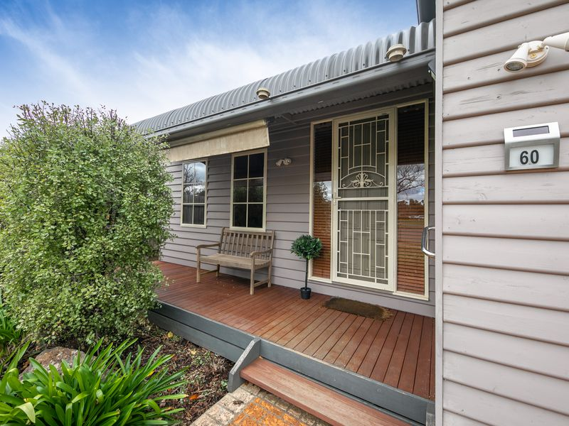 60 Main Road, Lancefield