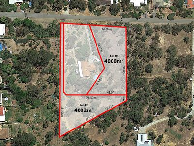 Lot 42, 4 National Park Road , Swan View