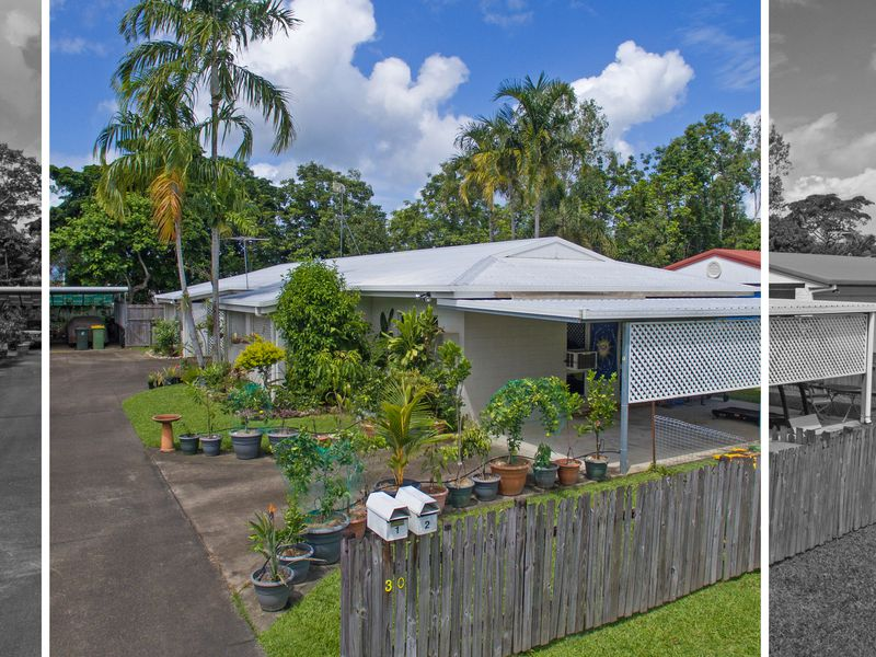30 Golden Grove Drive, Bentley Park
