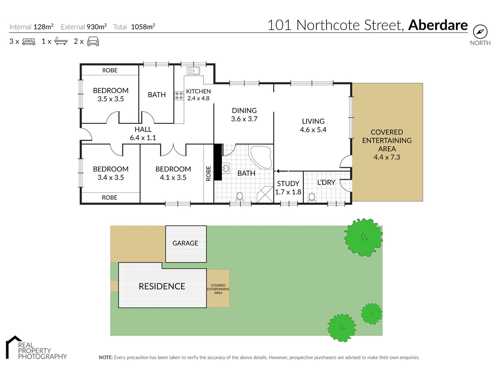 101 Northcote Street, Aberdare