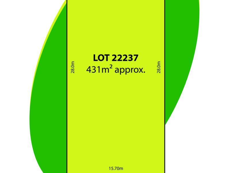 Lot 22237 Featherwood Crescent, Craigieburn