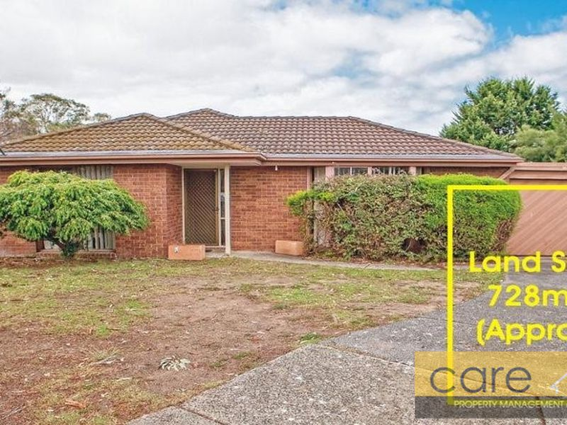 13 Jason Place, Hampton Park