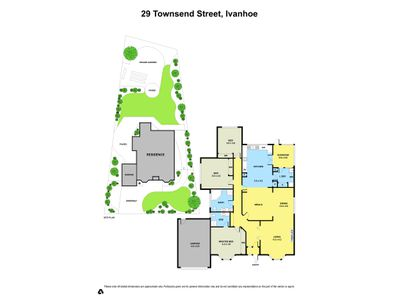 29 Townsend Street, Ivanhoe