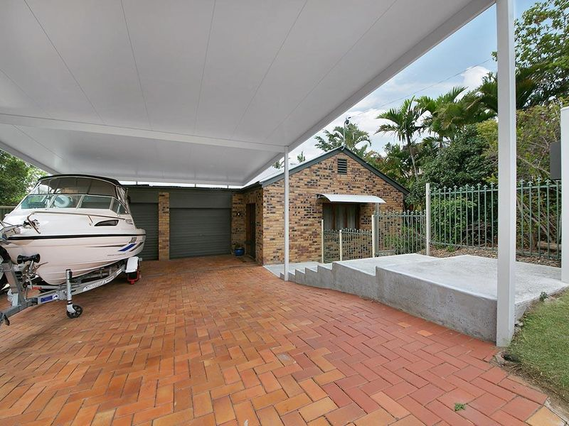 324 Fig Tree Pocket Road, Fig Tree Pocket