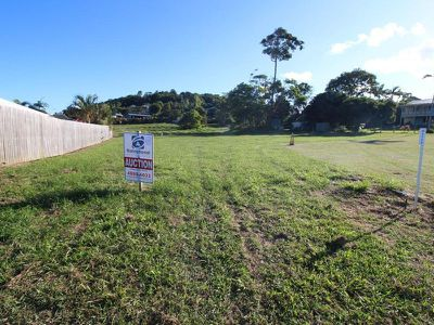 Lot 21, 42 Clipper Court, South Mission Beach
