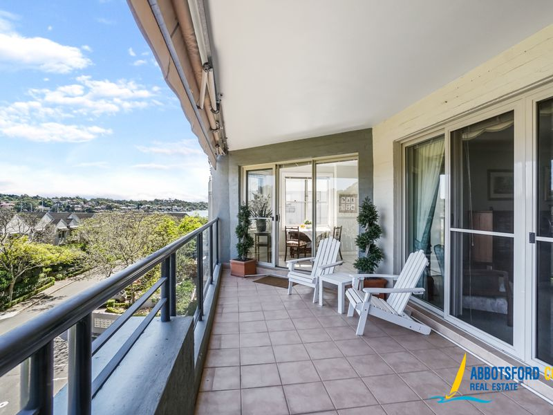 9 / 1 Harbourview Crescent, Abbotsford   NSW   2046, Abbotsford