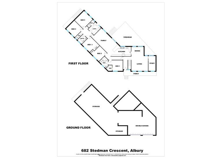 682 Stedman Crescent, Albury