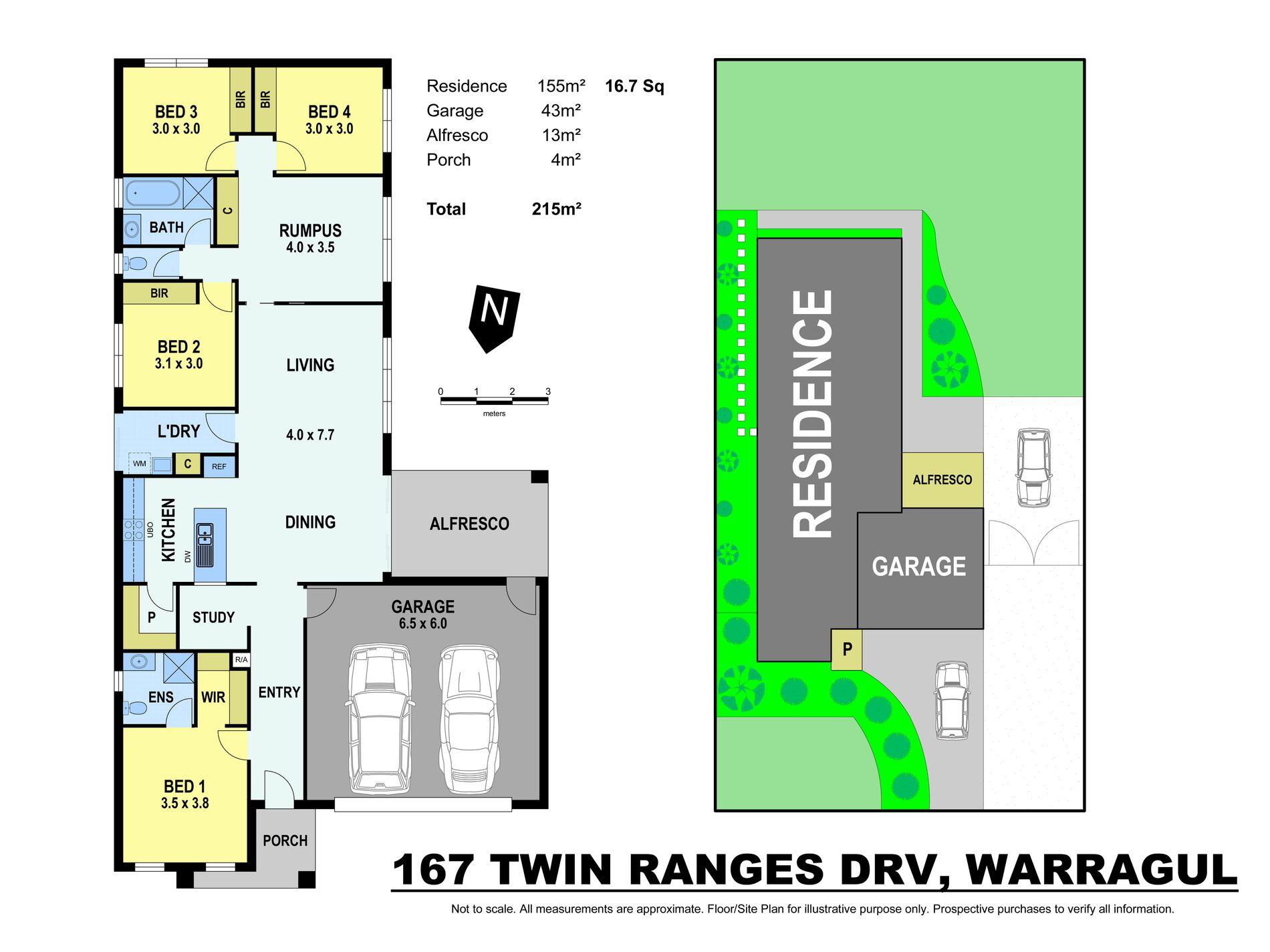 167 Twin Ranges Drive, Warragul