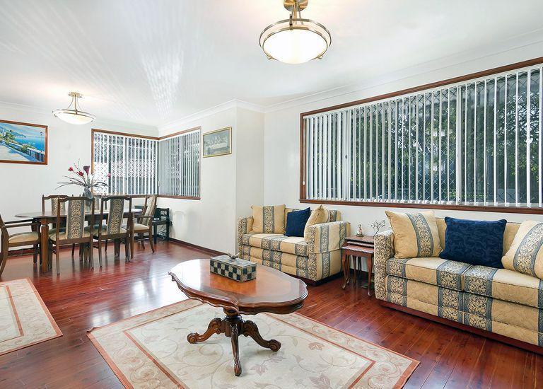 136 Ashford Avenue, Milperra