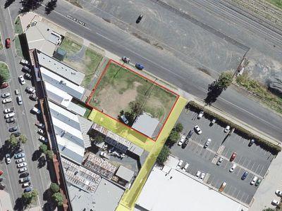 Lot 1 & 2, 165 Bridge Street, Oakey