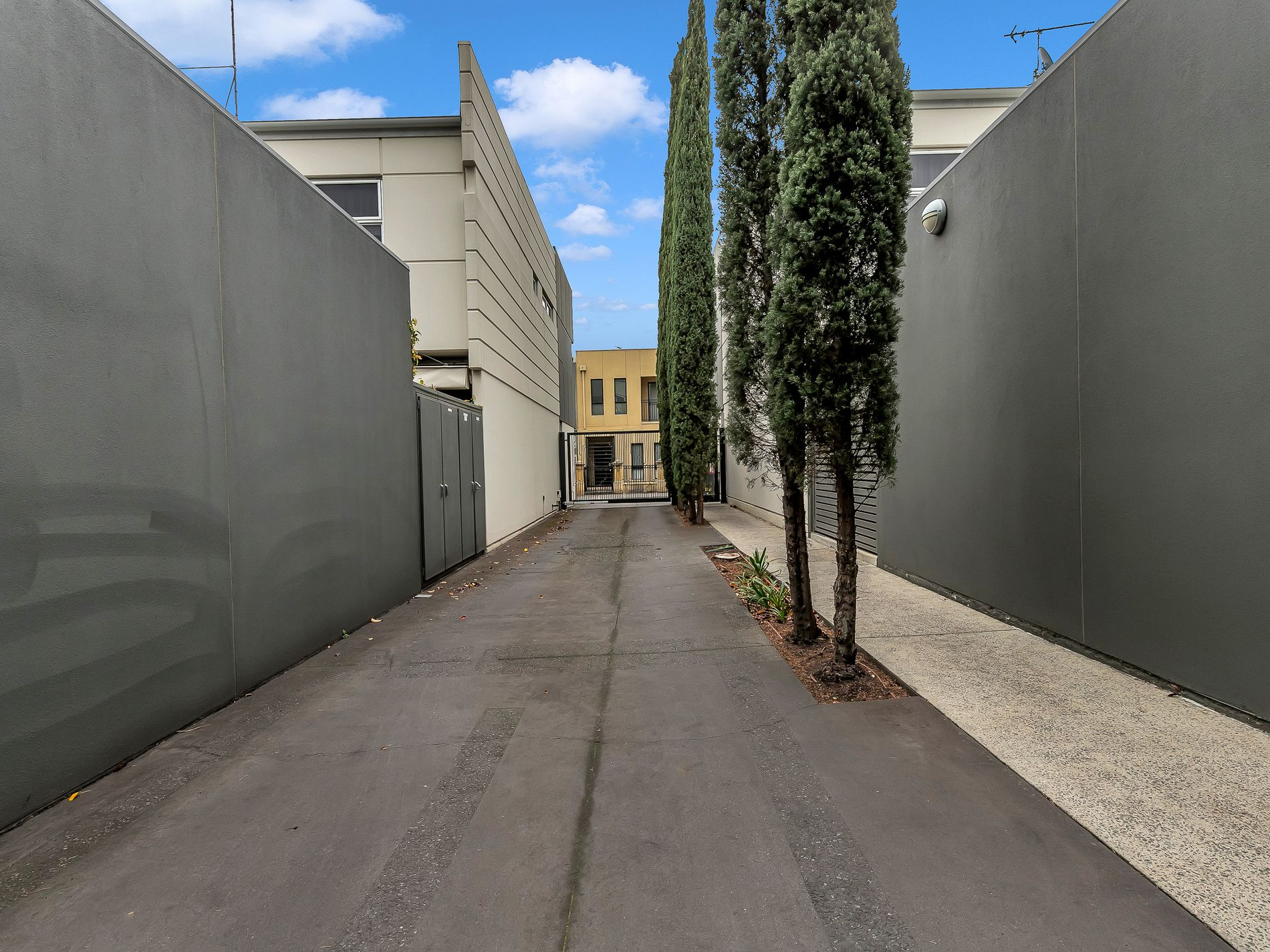 4 / 14 Myers Lane, Adelaide