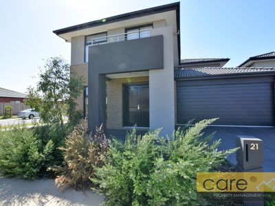 21 ALPHEY ROAD, Clyde North