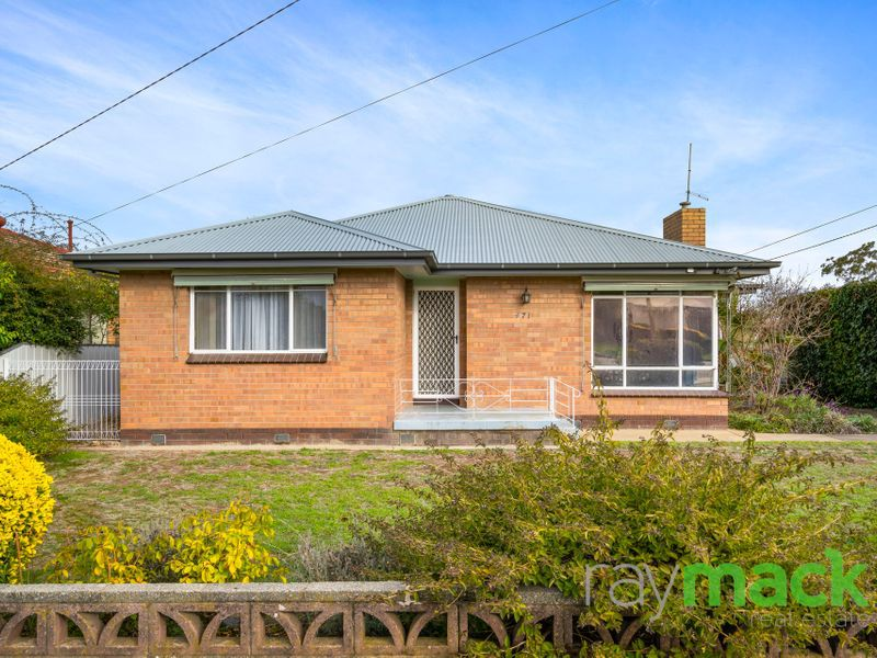 471 McDonald Road, Lavington