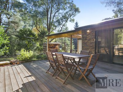 21B Warrambat Road, Merrijig