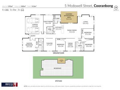 5 McDowell Street, Cooranbong