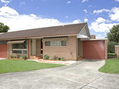 Villa 17 / 69 Bruce Avenue, Belfield