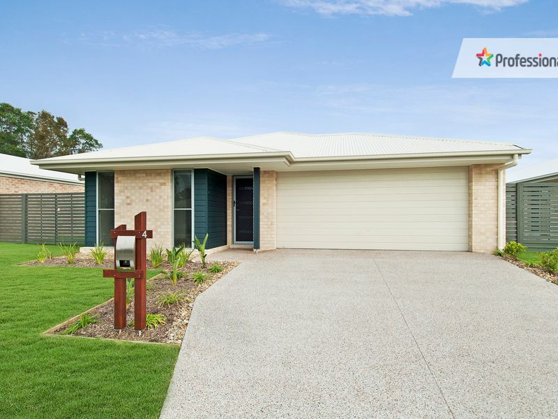 4 Bayside Avenue, Jacobs Well