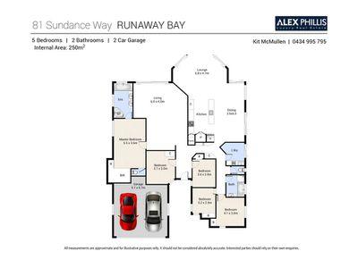 81 Sundance Way, Runaway Bay