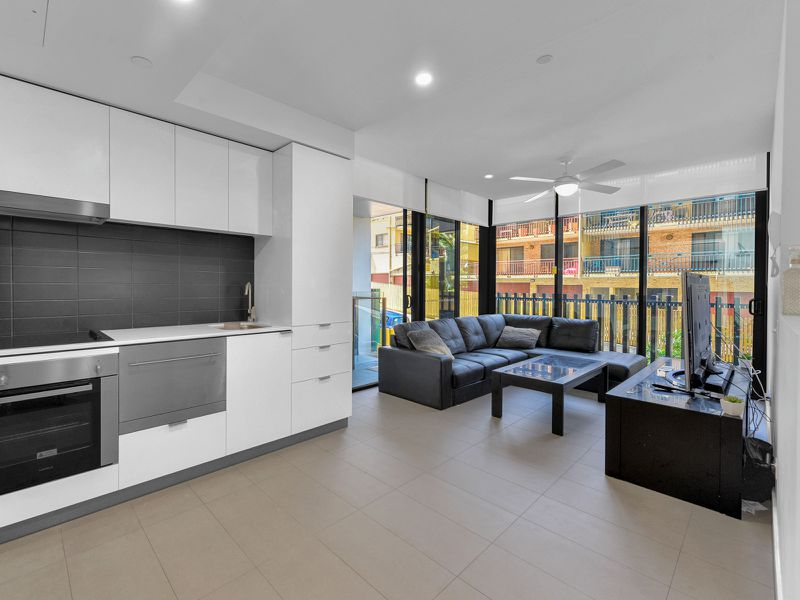 302 / 10 Trinity Street, Fortitude Valley