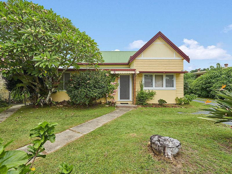 126 Dalley Street, Mullumbimby