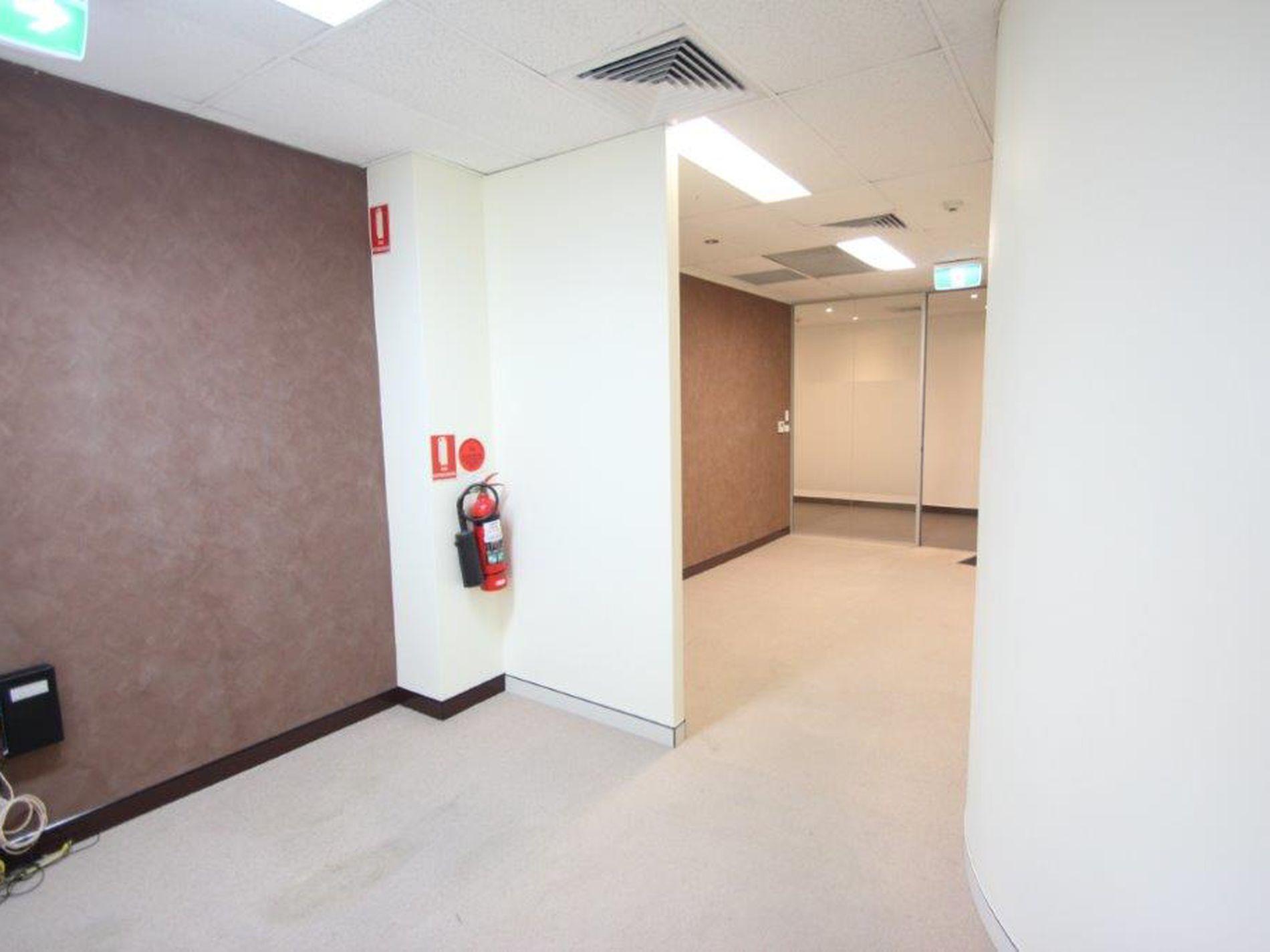 85 George Street, Parramatta