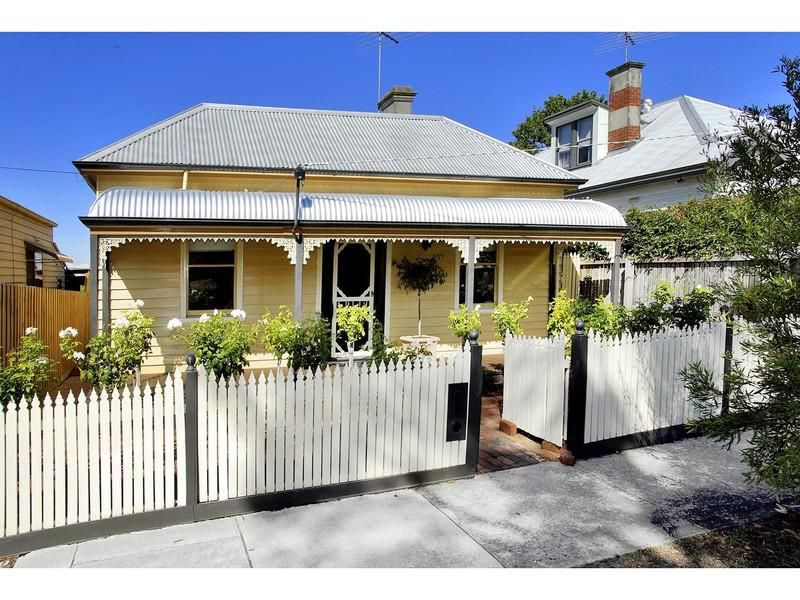 51 Fairview Avenue, Newtown