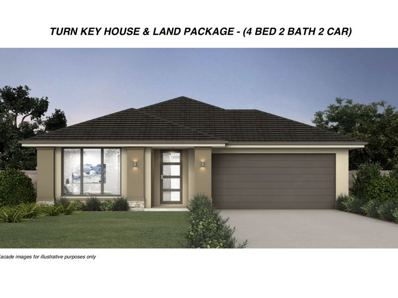 Lot 643 Ceremony Drive, Tarneit