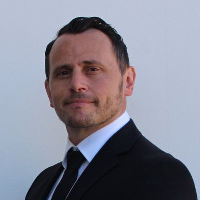 Robert Curcio