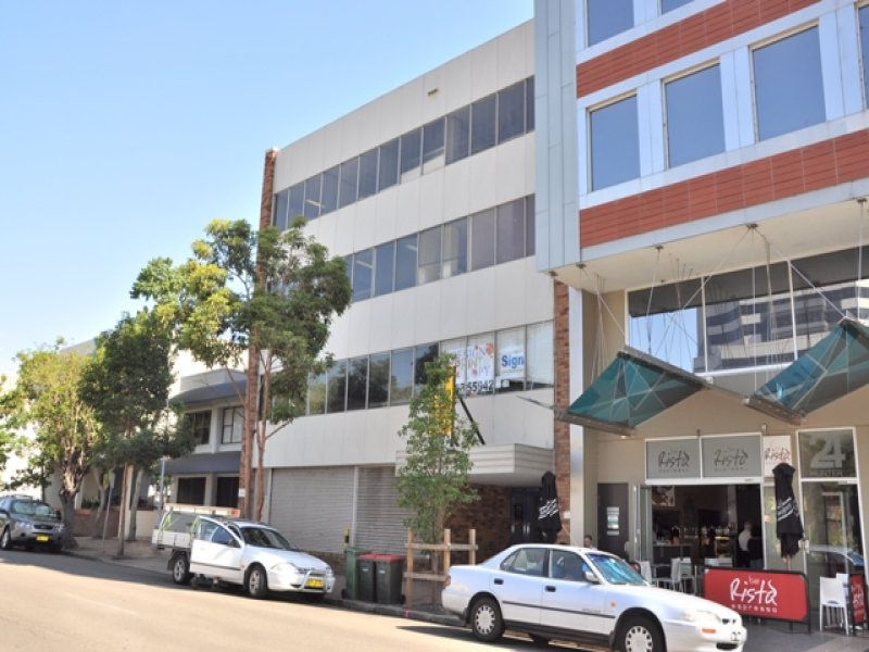 22 Hunter Street, Parramatta