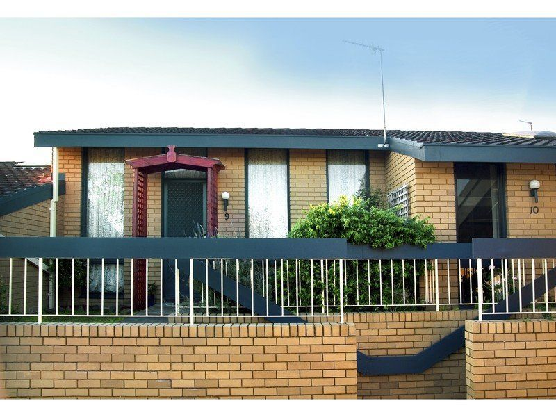 9 / 22 Craigie Road, Newtown