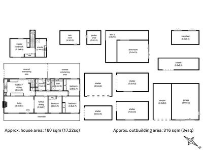 945 Glen Huon Rd, Glen Huon