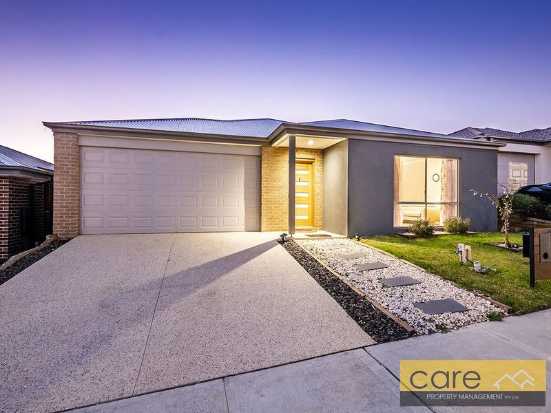 20 CORINDA STREET, Clyde North