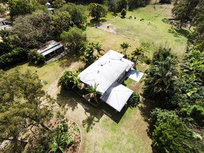 294 Green Camp Road, Wakerley