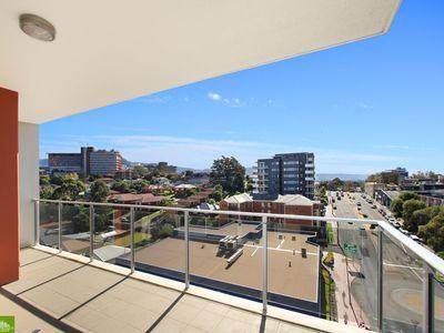40 / 22 Gladstone Avenue, Wollongong