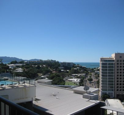 63 / 209 Wills Street, Townsville City