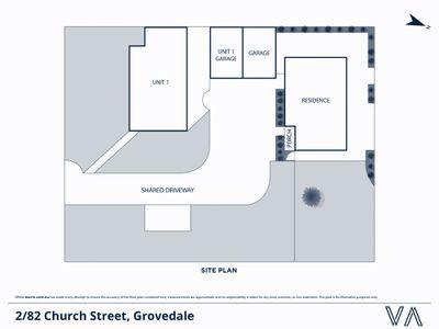 2 / 82 Church Street, Grovedale