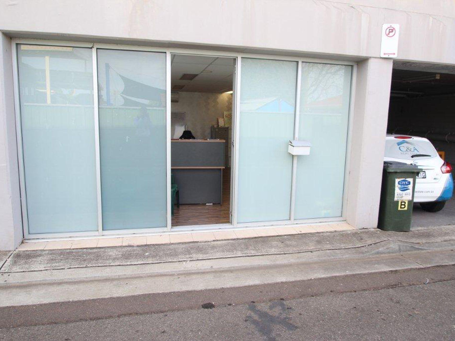 Shop 1B / 139 - 143 Waterloo Road, Greenacre