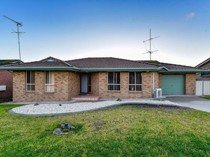 23 Dalkeith Drive, Mount Gambier