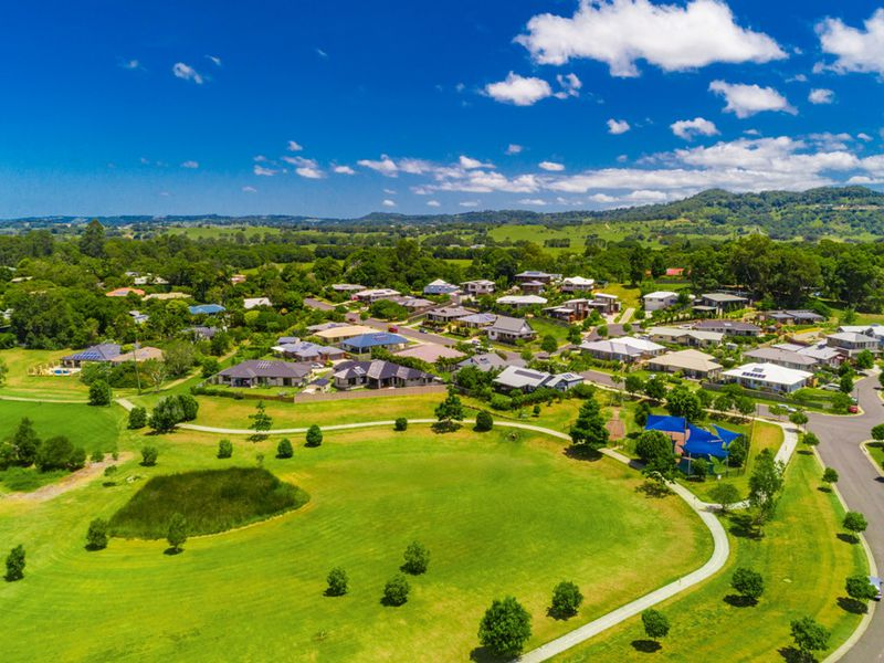 Lot Lots 146-160, Corella Crescent, Mullumbimby
