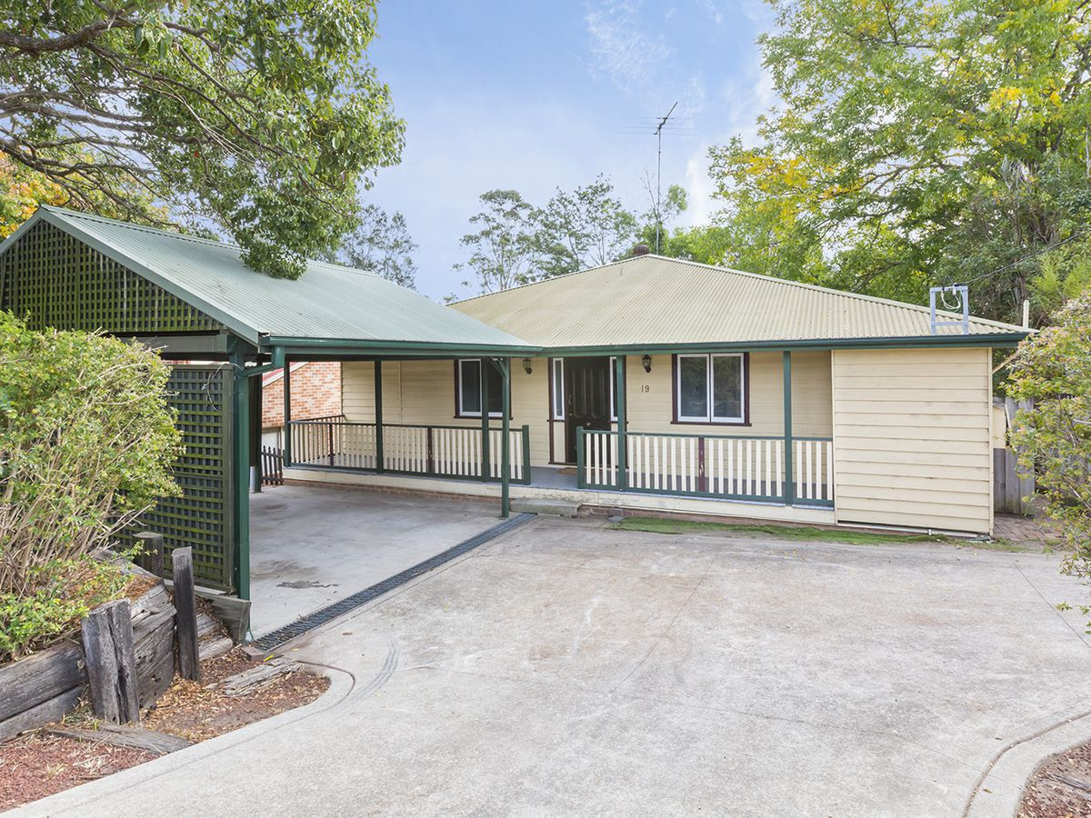 19 Great Western Highway, Valley Heights