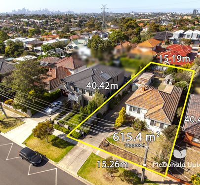 43 Hampton Road, Essendon West