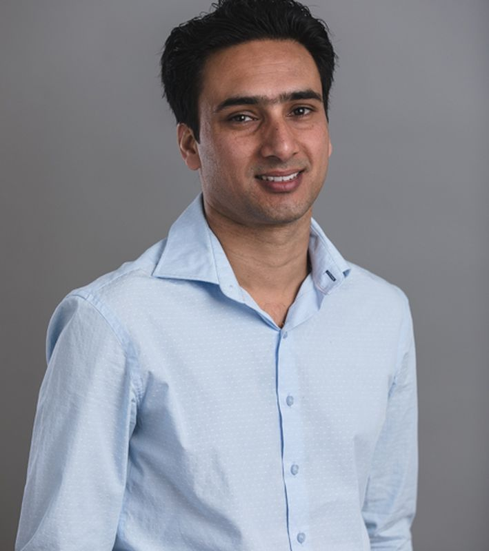 Raman Kumar