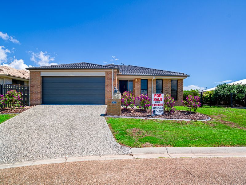 14 Bramble Court, Urraween