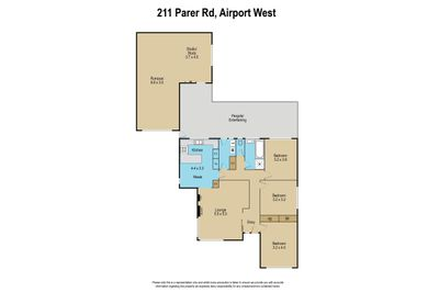 211 Parer Road, Airport West