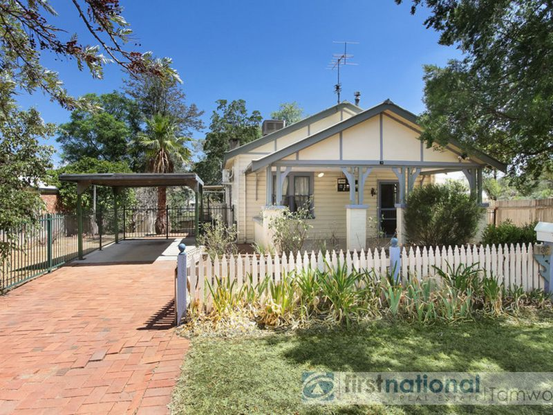 32 O'Connell Street, Tamworth