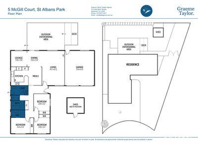 5 McGill Court, St Albans Park