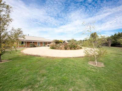 2480 Melbourne-Lancefield Road, Romsey