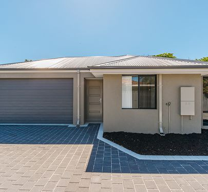 12B Hartley Way, Balga